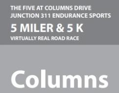 The 5 At Columns Drive