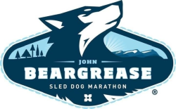 John Beargrease Sled Dog Marathon Fur-K 2020