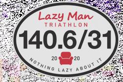 LazyMan Triathlon