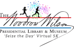 The Woodrow Wilson Presidential Library & Museum Seize the Day Virtual 5k
