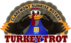 Claremont Turkey Trot
