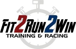 Fit2Run2Win Speed & Endurance  1/4 Mile, 1/2 Mile, 1 Mile, 2 Mile, 5K, 5 Mile and 10k  Virtual Race Series