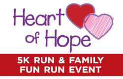 Heart of Hope Virtual 5K