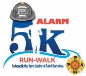 Third Annual 5 Alarm 5K