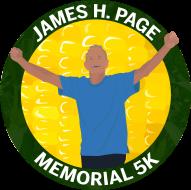 2020 James H. Page Memorial 5K Virtual Run/Walk