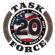 Task Force 20 Virtual PTSD Awareness Day 5K