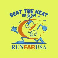 Beat the Heat 5k & 5M