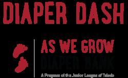As We Grow's Diaper Dash- A Virtual Race