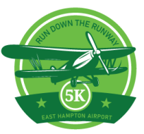VIRTUAL RUN DOWN THE RUNWAY 5k