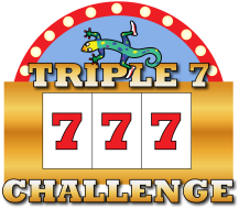 Running Zone's Triple 7 Virtual Challenge