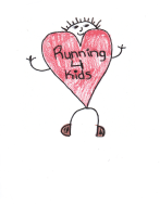 Virtual Run 4 Kids Challenge