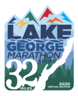Virtual Lake George 32-Mile Marathon Swim