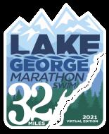 Virtual Lake George 32-Mile Marathon Swim