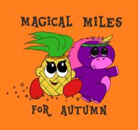 Magical Miles for Autumn Virtual Run/Walk