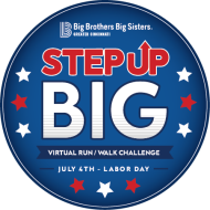 #STEPUPBIG for Big Brothers Big Sisters of Greater Cincinnati