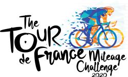 Tour De France Mileage Challenge