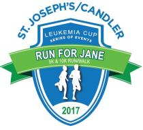 Leukemia Cup Run for Jane 5K/10K