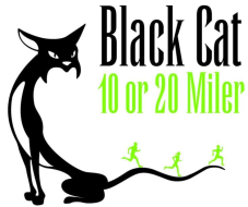 Black Cat 10 & 20 Virtual Race