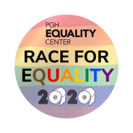 PGH Equality Center Virtual Race for Equality