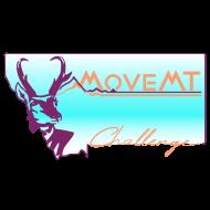 The Move Montana (MoveMT) Virtual Challenge Logo