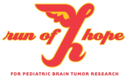 Run of Hope Seattle Logo