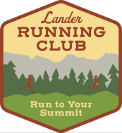 Lander Running Club Virtual Runs