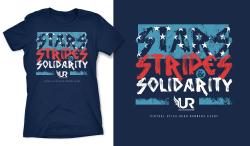 Stars, Stripes & Solidarity
