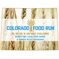 Colorado Food Run Challenge