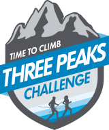Fleet Feet x HOKA ONE ONE: Three Peaks Virtual Gain Challenge