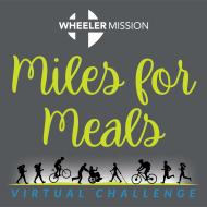 Wheeler Mission Miles for Meals