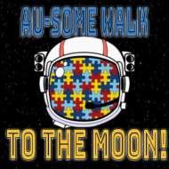 ASGNO's Au-Some Walk to the Moon!