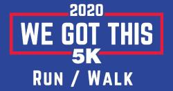 WE GOT THIS 5K!