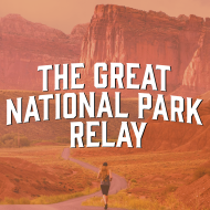 The Great National Park Relay