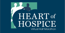 Heart of Hospice Half: Steps for Support