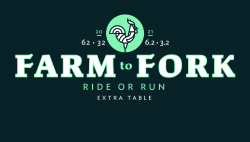 Farm to Fork Ride or Run