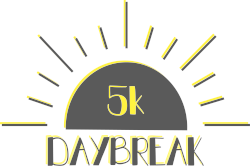 Daybreak 5k Part 3, The Finale!