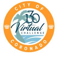 Coronado 130 Virtual Challenge