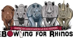 Tidewater AAZK Run/Walk for Rhinos