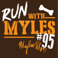 Run With Myles #95