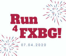Run 4 FXBG Sponsored by Sheehy Toyota of Fredericksburg