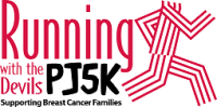 Running with The Devils PJ5K Run & Walk (Hybrid)