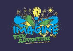 Imagine Your Adventure!