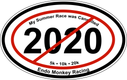 Endo Monkey Racing's Virtual Summer Series