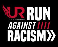 The UR Run Against Racism