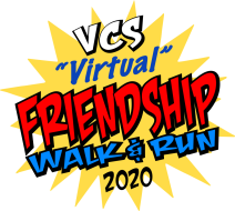 "VCS ""Virtual"" Friendship Walk & 5K Run 2020"