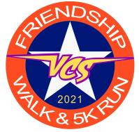 VCS Friendship Walk & 5K Run 2021