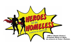 Heroes for the Homeless