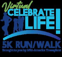 2020 Virtual Celebrate Life 5K Run/Walk