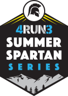 4RUN3 Summer Spartan Series