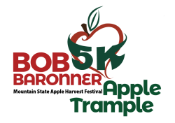 VIRTUAL Bob Baronner Apple Trample 5k